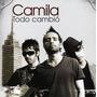 Cd Camila Todo Cambio