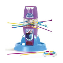 Jogo Torre Congelante Frozen Disney Original - Elka
