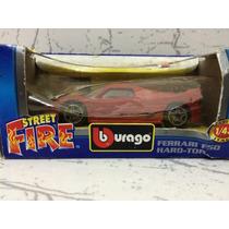 Bburago - Street Fire - Ferrari F50 Hardtop