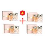 Perfume Feminino Avon Luck La Vie Kit Com 4 Unds De 50ml Cada