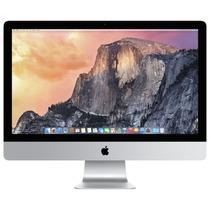 Apple Imac Mmqa2ll I5 2.3ghz /memória 8gb / Hd 1tb