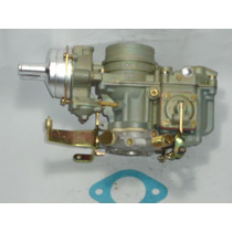 Carburador Solex Para Passat E Voyage Ls 1.5 A Gasolina .