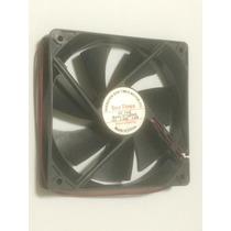 Micro Ventilador 120x120x25 Fan Cooler 12v 0,3a Mini 120mm
