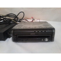 Dvd Kenwood Kvt-647dvd,bravox,jvc,focal,morel,son,taramps,lg