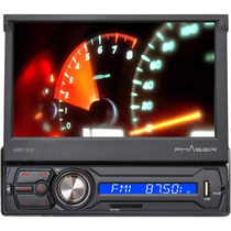 Player Multimídia Phaser Ard7210