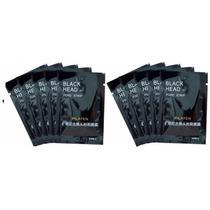 Kit Removedor De Cravos Black Head Com 10 Unidades