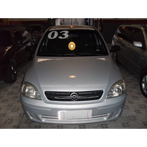 Chevrolet Corsa Sedan Maxx 2003 Impecavel