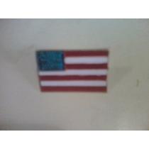 Botton Bandeira * Estados Unidos * Frete R$ 6,00