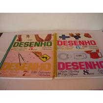 Desenho - Educação Artística - Editora Ibep