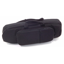 Bag Semi Case Trompete Acolchoada Super Luxo Frete Grátis