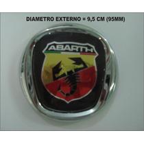 Emblema Abarth Linha Fiat - Frete Gratis