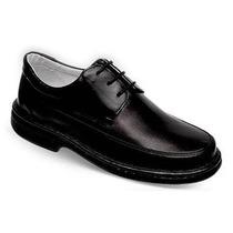 Sapato Masculino Mafisa Antistres Confortável Ref:580
