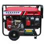 Gerador A Gasolina Mg-6000 Motomil 13hp 6000w 4tempos