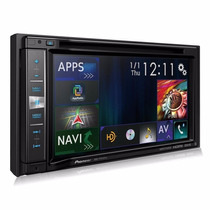 Multimídia Pioneer Avic F980 Tv Gps Bluetooth Dvd Usb Com Nf