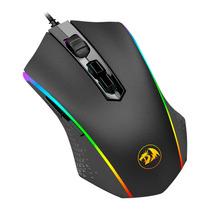 Mouse Gamer Redragon Memeanlion M710 Chroma Rgb 10000 Dpi