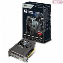 Vga Sapphire Radeon R7 360 2gb Directx 12 128bit 3 Monitores