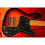 Fender Usa Artist Marcus Miller Jazz Bass V 5 String 2014