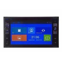 Dvd Multimidia Booster Bdvm 7600 Android Tv Gps Bluet Wifi