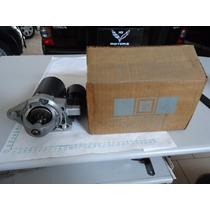 Motor Partida/arranque Vectra/astra/zafira Original 93297653