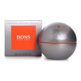 Perfume Hugo Boss In Motion 90ml - 100% Original Edt