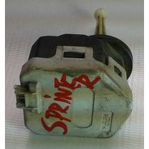 Motor Regulagem Farol Sprinter