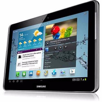 Samsung Galaxy Tab2 10.1 + Book Cover Azul Original - Oferta