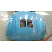 Par De Grades Ou Grelhas Traseira Do Porsche Spyder 550
