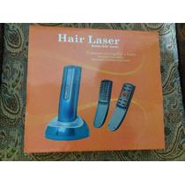 Aparelho Para Tratamento Capilar A Laser