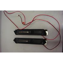 Par De Alto Falantes Tv Gradiente M420-fhd 29002333 8r 10w
