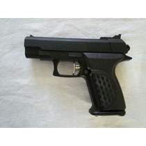 Brinquedo Pistola Preta