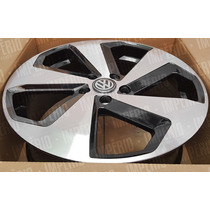 Roda Golf Gti 2016 Euro Aro15 4/5 Furos Up Fox Corsa Gol