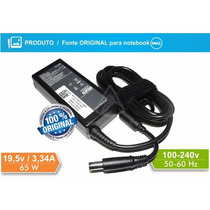 Fonte Carregador Original Dell Inspiron N5010 N5110 15r 14r
