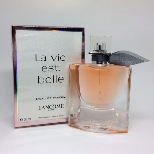 Perfume La Vie Est Belle Edp 50ml Lacrado E 100% Original