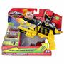 Morfador De Luxo Power Ranger Dino Charger 2015 Sunny/bandai