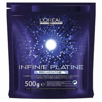 Pó Descolorante Infinie Platine L