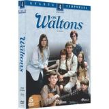 Box Dvd: Os Waltons 4ª Temporada - Original Lacrado