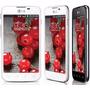 Celular Lg L5 Optimus E455 2 Chip 3g Android