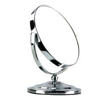Espelho De Aumento 3x Dupla Face Basic G Life Diâmetro 15cm