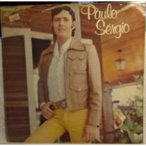 Lp / Vinil Mpb: Paulo Sérgio - Vol.13 - 1980