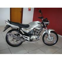 Manual De Serviço Da Moto Yamaha - Ybr 125 Ed - 2005 Em Pdf