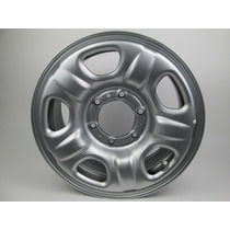 Roda De Liga Leve S10 Nova/traiblazer Aro 16 De Aluminio 5 F