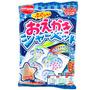 Doces Do Japão - Meigum Oekaki Sherbet Making Kit + Brinde