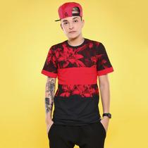 Blusa T Shirt Camiseta Floral Mc Gui Original G Style Cores