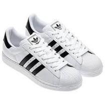 Tênis Da Adidas Casual Superstar Última Linha,m/f.