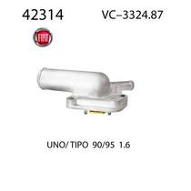 Valvula Termost Uno Tipo 90/95 1.6 Vc332487