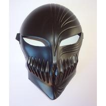 Máscara Hollow Ichigo - Bleach - Black Edition - Fantasia