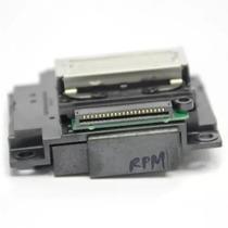 Cabeça De Impressão Original Epson L210 / L355 / L555