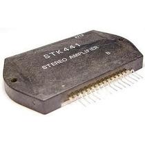 Stk441 Amplificador Stereo