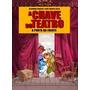 A Chave Do Teatro - A Porta Da Frente Blandina Franco/ J Original