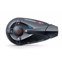 Intercomunicador Moto Capacete Comunicador Interphone F5 Mc